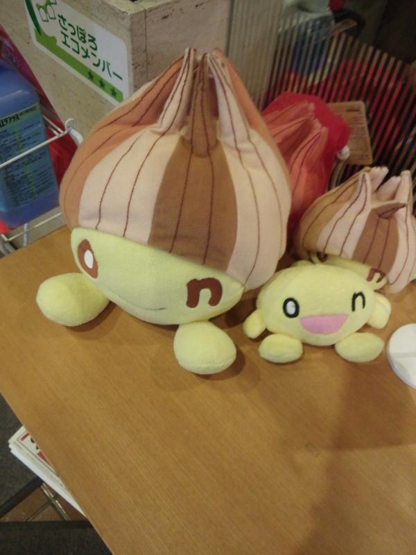 onionちゃん