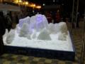 [札幌][さっぽろテレビ塔]紋別の流氷