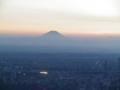 [東京スカイツリー][tokyoskyatree]富士山