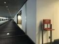 [羽田空港][東京国際空港][パワーラウンジ][POWER LOUNGE]通路