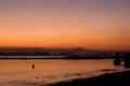 Fuji's view from Kasai Rinkai Koen