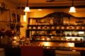 北野町の喫茶店