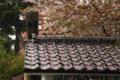 北野天満神社(後ろ風見鶏の館)