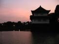 東御門 巽櫓