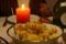 クリスマスのドイツ家庭でもジャガイモ