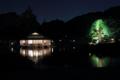 清澄庭園夜景