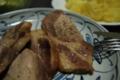 豚ロース肉オーブン焼き