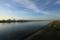 荒川のソラ