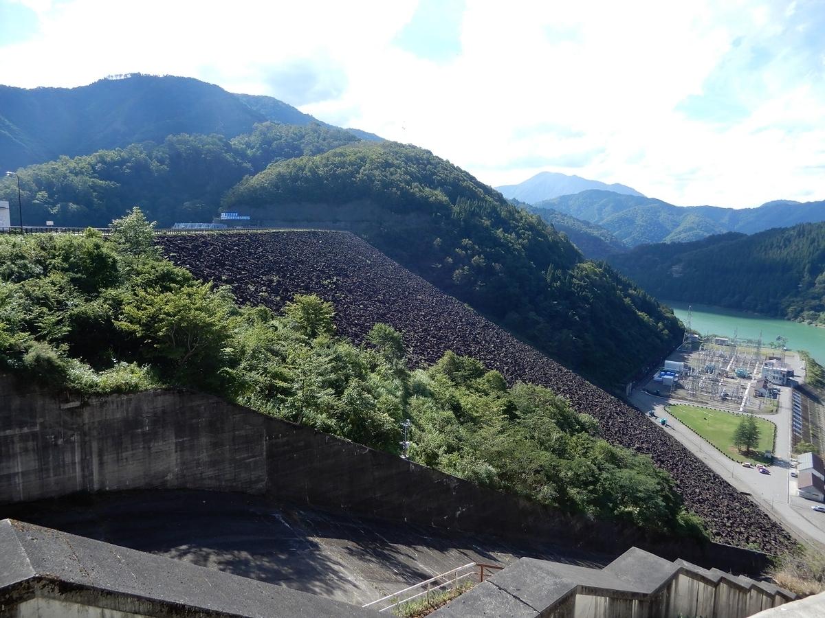 九頭竜ダム