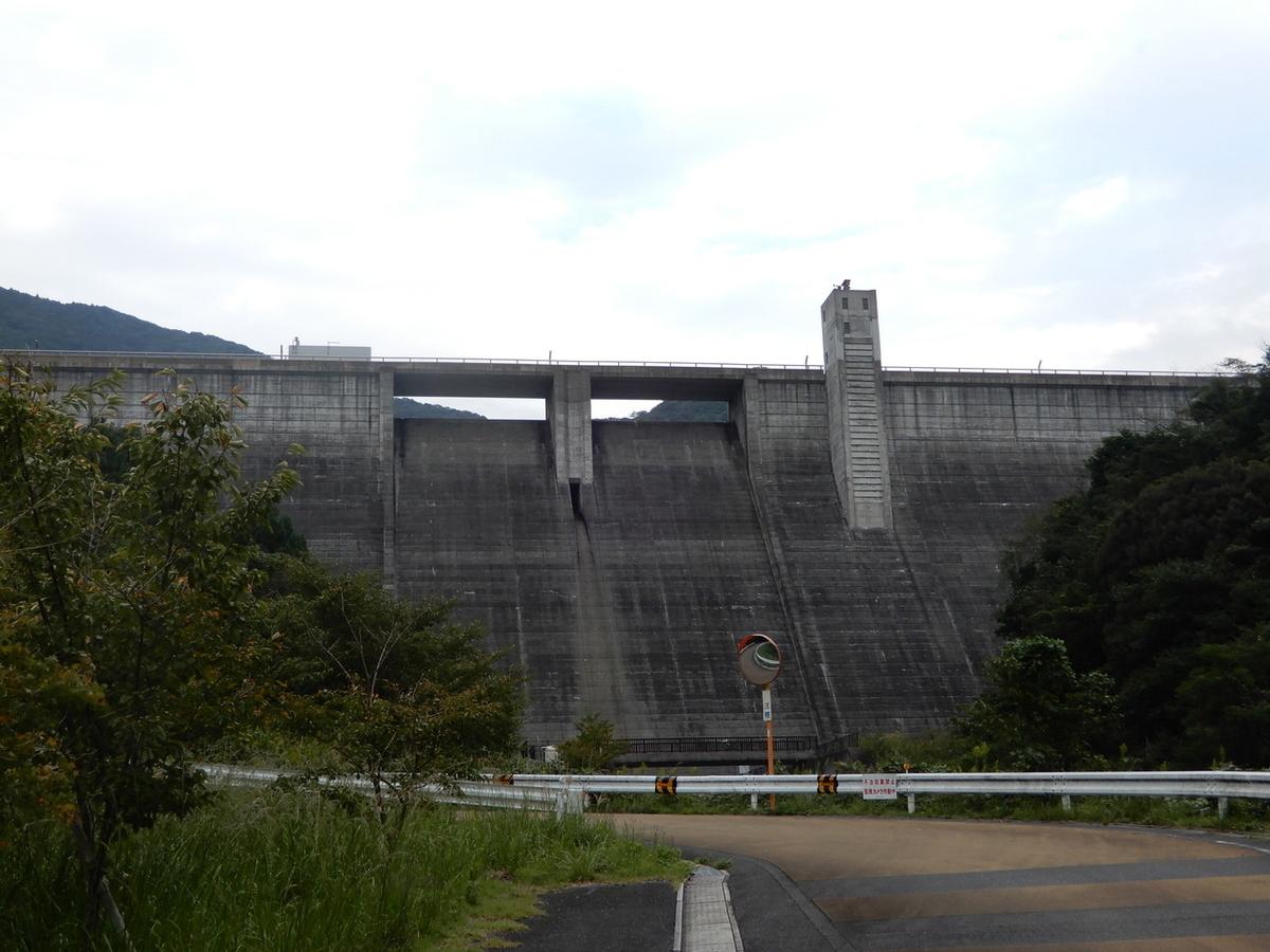 福智山ダム
