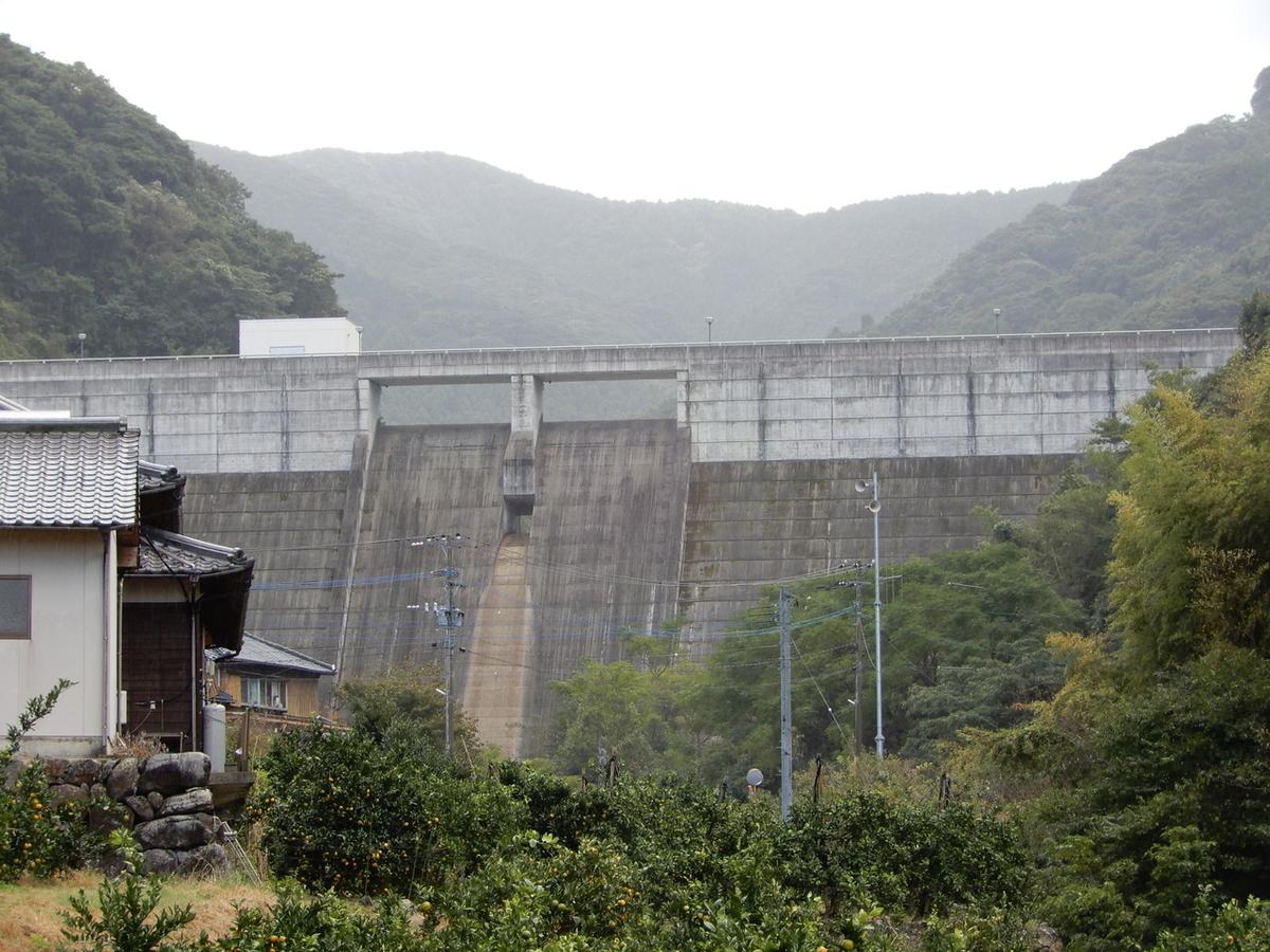伊木力ダム