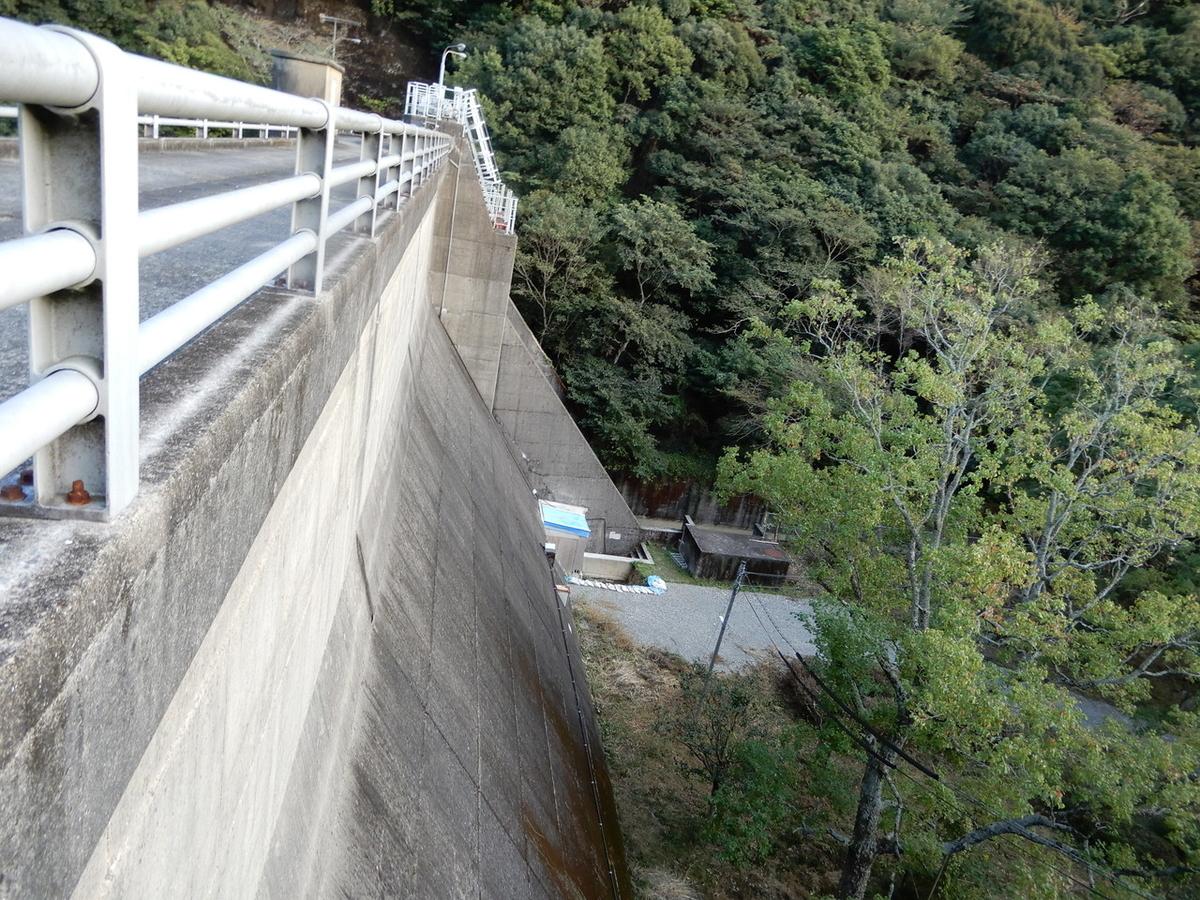 野々川ダム
