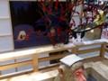 [twitter] 有楽町ロフトのディスプレイに、かまくらの写真が使われてました☆ #