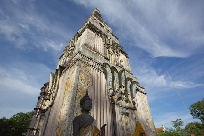 タイの世界遺産・バーンチエン遺跡