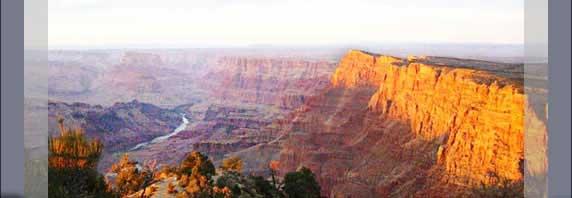 アメリカの世界遺産・グランドキャニオン国立公園