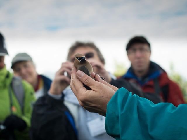 カナダの世界遺産・ウォータートン グレーシャー国際平和自然公園