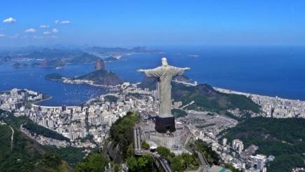 ブラジルの世界遺産・リオ デ ジャネイロ: 山と海との間のカリオカの景観群