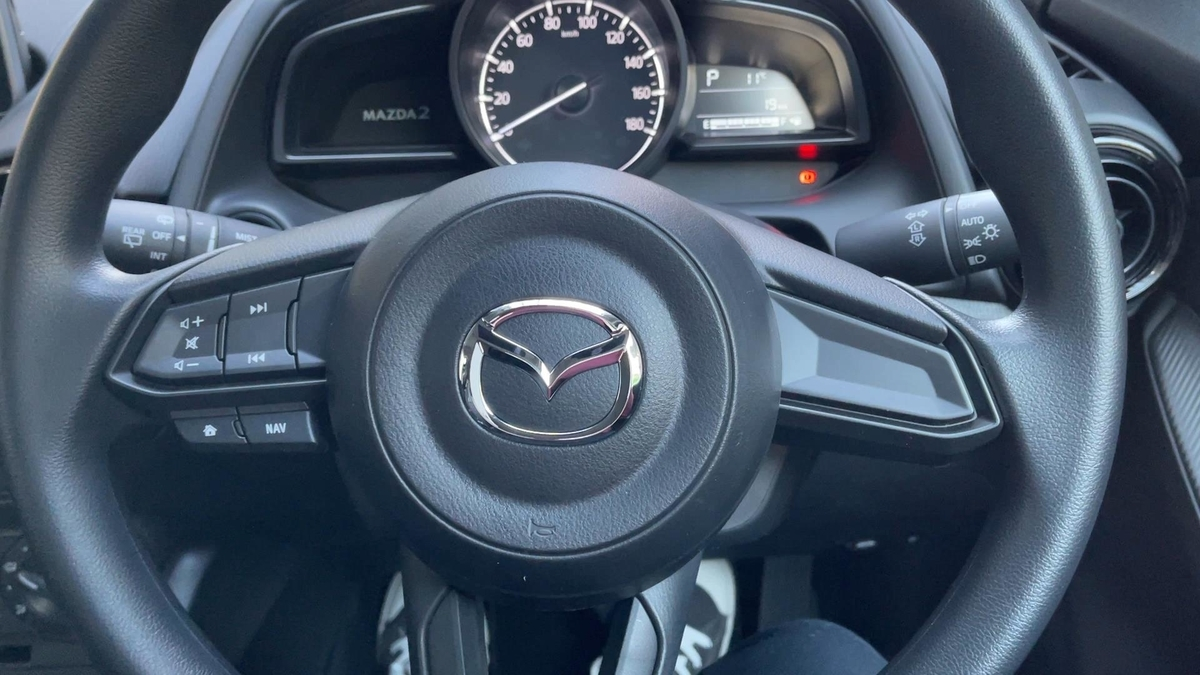 タイムズカー カーシェア レンタカー マツダ マツダ2 コンパクトカー