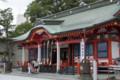 [長野県][松本市]深志神社