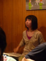 CHIEKO@PENGUIN HOUSE