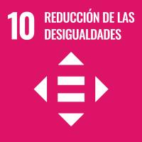 スペインのSDGs10