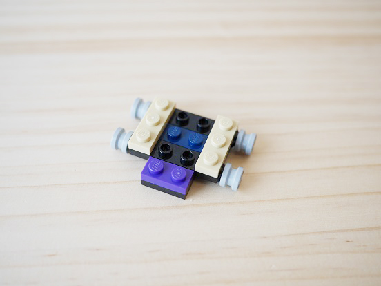 how to build a lego tank youtube