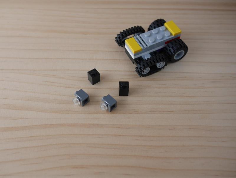 lego classic 10698 digger instructions