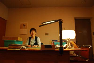 大津市立青山中学校の生徒さんが職場体験に来てくれました - 滋賀県立 ...