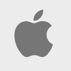 Mac ロゴ画像
