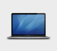 Mac book Air イメージ画像