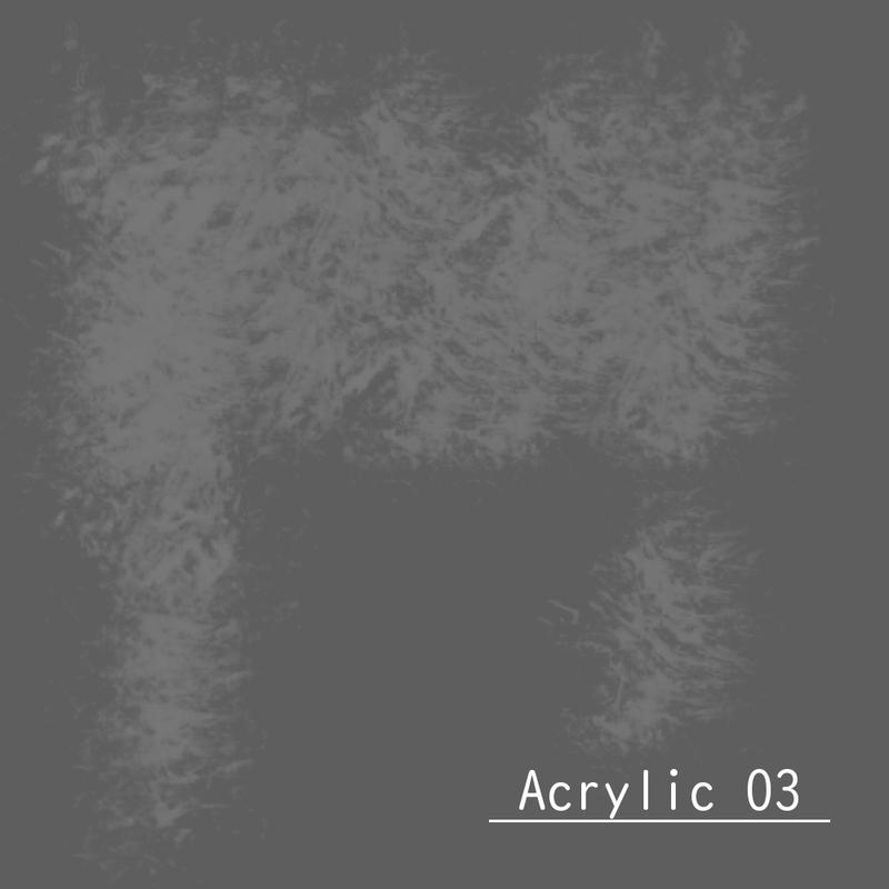 アクリル Acrylic 03の画像