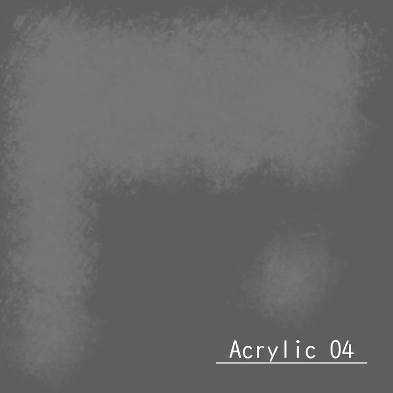アクリル Acrylic 04の画像