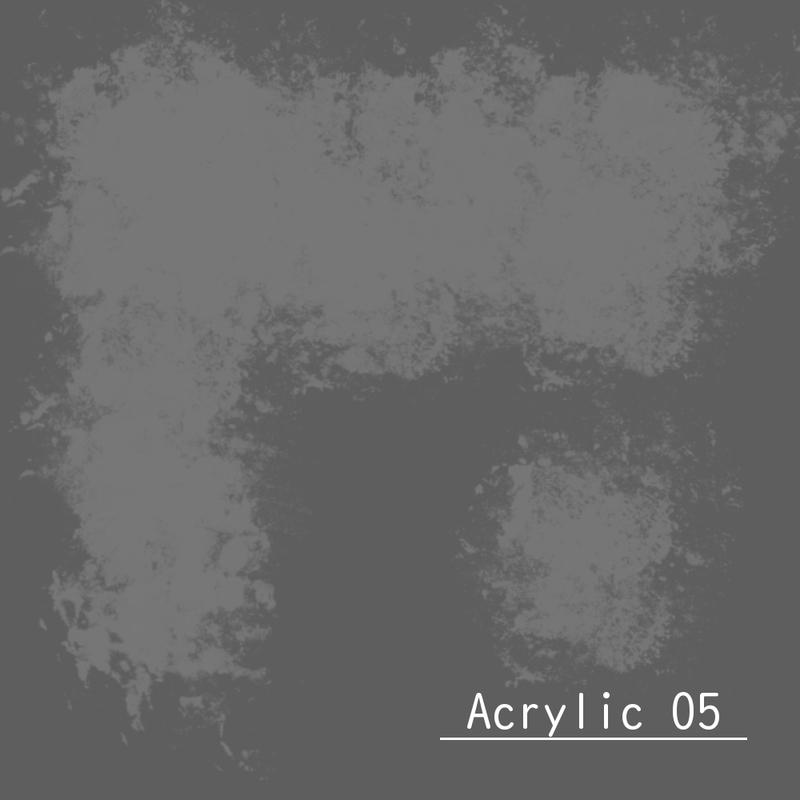アクリル Acrylic 05の画像