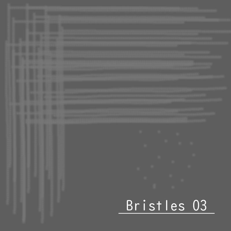毛 Bristles 03の画像