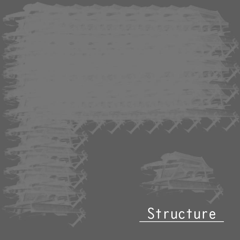 構造 Structureの画像