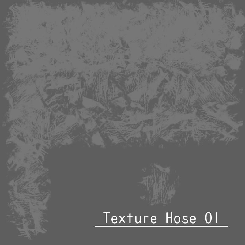 テクスチャー Texture Hose 01の画像