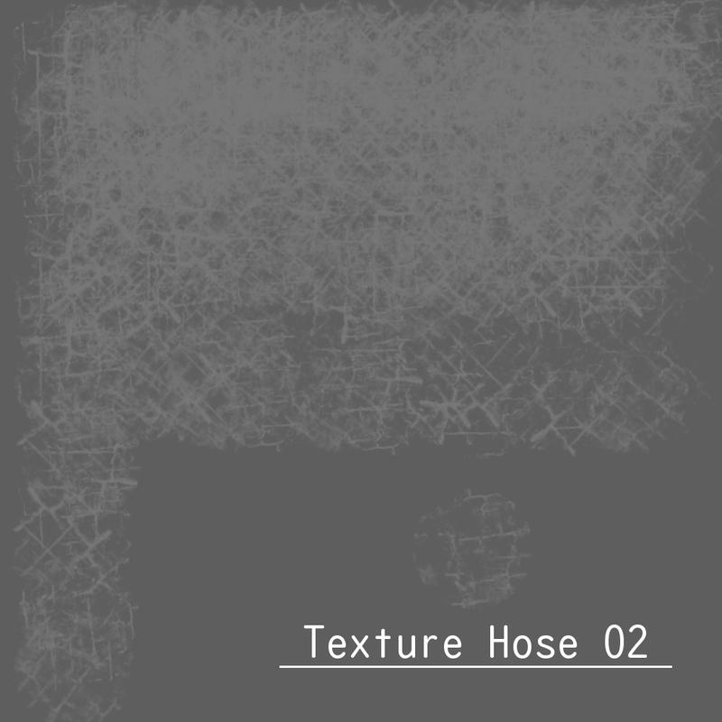テクスチャー Texture Hose 02の画像
