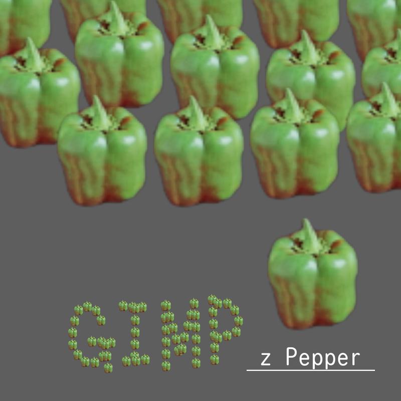 植物 z Pepperの画像