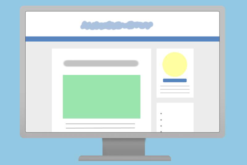ブログカテゴリ用のアイコン 長方形ver
