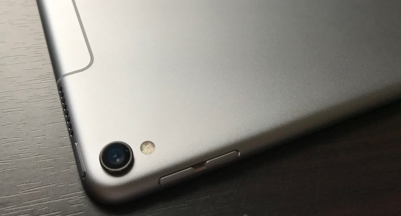 Back-Camera-of-iPad-Pro-10.5-inch