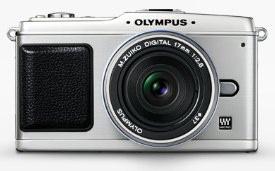OYMPUS PEN E-P1