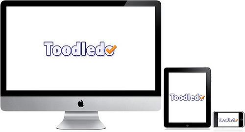 Toodledoイメージ