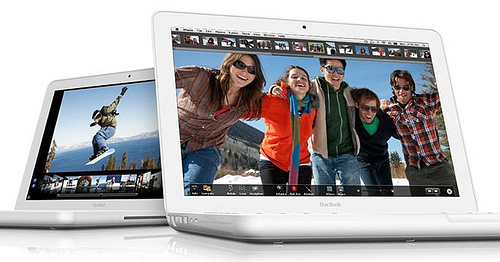 MacBook(Late2009)