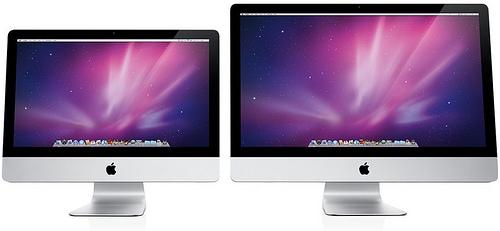 iMac(Late2009)