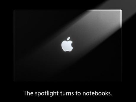 Appleスペシャルイベント告知