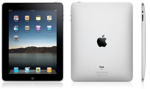 iPad(1st gen)