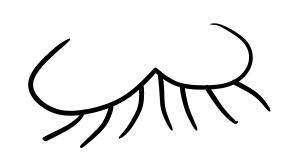 バカボンパパの鼻の下にあるのはヒゲか鼻毛かの画像