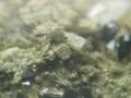 Hedenbergite, Ilvaite