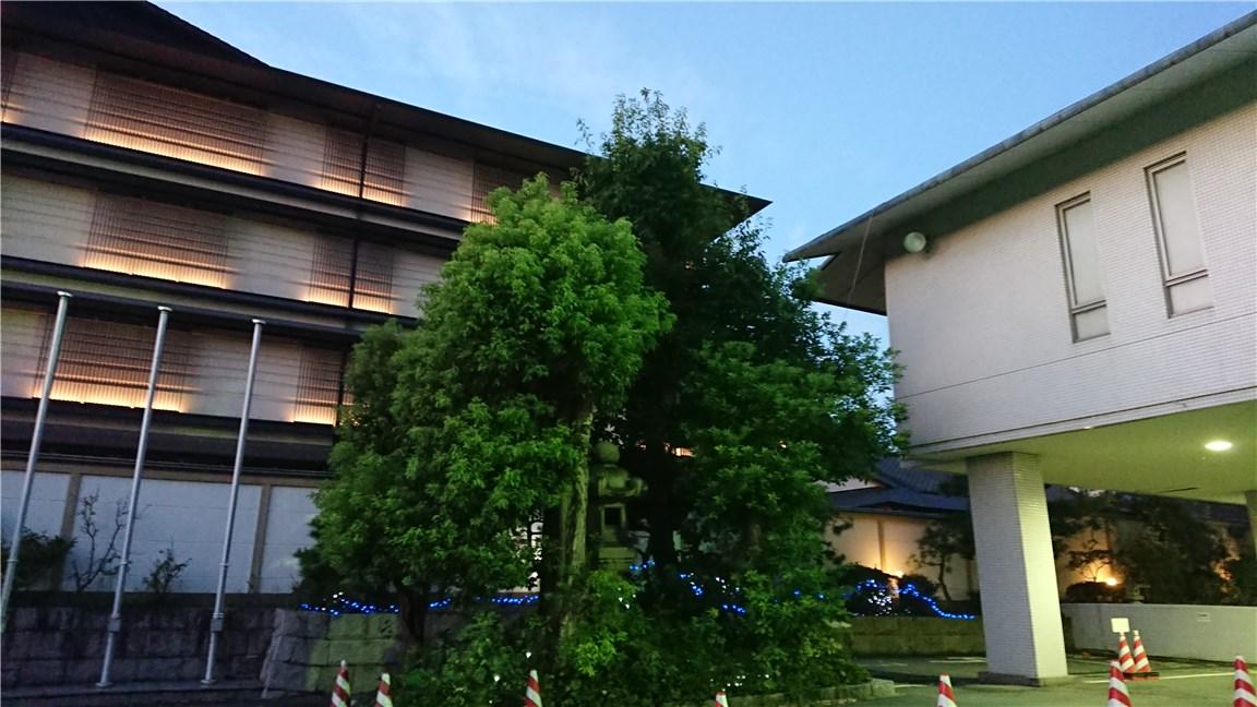 クラウンプラザホテル京都