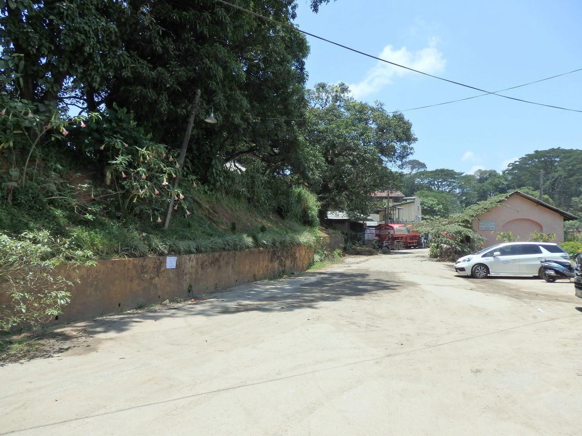 スリランカ キャンディとヌワラ・エリヤを結ぶ高原列車/紅茶列車 Peradeniya Junction(ペーラーデニヤ・ジャンクション)駅